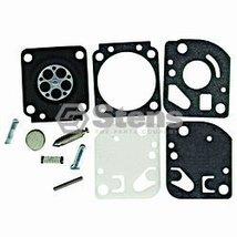Silver Streak # 615370 Carburetor Kit for HOMELITE A 00288, HOMELITE A00288-A... - $20.02