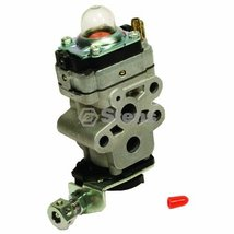 Silver Streak # 615431 Oem Carburetor for RED MAX 4810-81001, WALBRO WYA... - $87.82