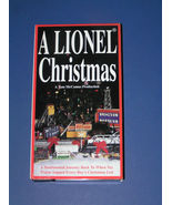 A  LIONEL CHRISTMAS - $4.89