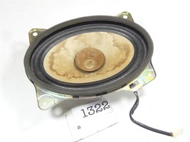 2003-2007 TOYOTA COROLLA  REAR SPEAKER FACTORY OEM B1322 - $37.61