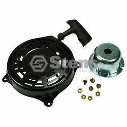 Silver Streak # 150213 Recoil Starter Assembly for BRIGGS & STRATTON 497598, ...