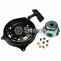 Silver Streak # 150213 Recoil Starter Assembly for BRIGGS & STRATTON 497... - $43.81