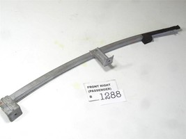 1998 2002 Honda Accord 2 Dr Passenger Window Guide Rail Factory Oem B1288 - $28.21