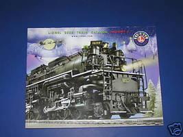 LIONEL 2005 TRAIN  CATALOG VOLUME 2 - $4.50