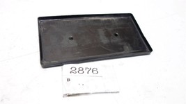 HONDA BATTERY TRAY 31521SR3000 OEM B2876 - $22.57