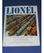 LIONEL A COLLECTORS GUIDE AND HISTORY VOLUME  III - $22.69
