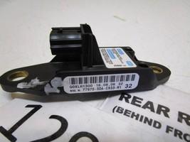 2003 2007 Honda Accord  Impact Sensor G0 Xlh1300 Srs 77970 Sda C933  Oem 1 B1295 - $37.61
