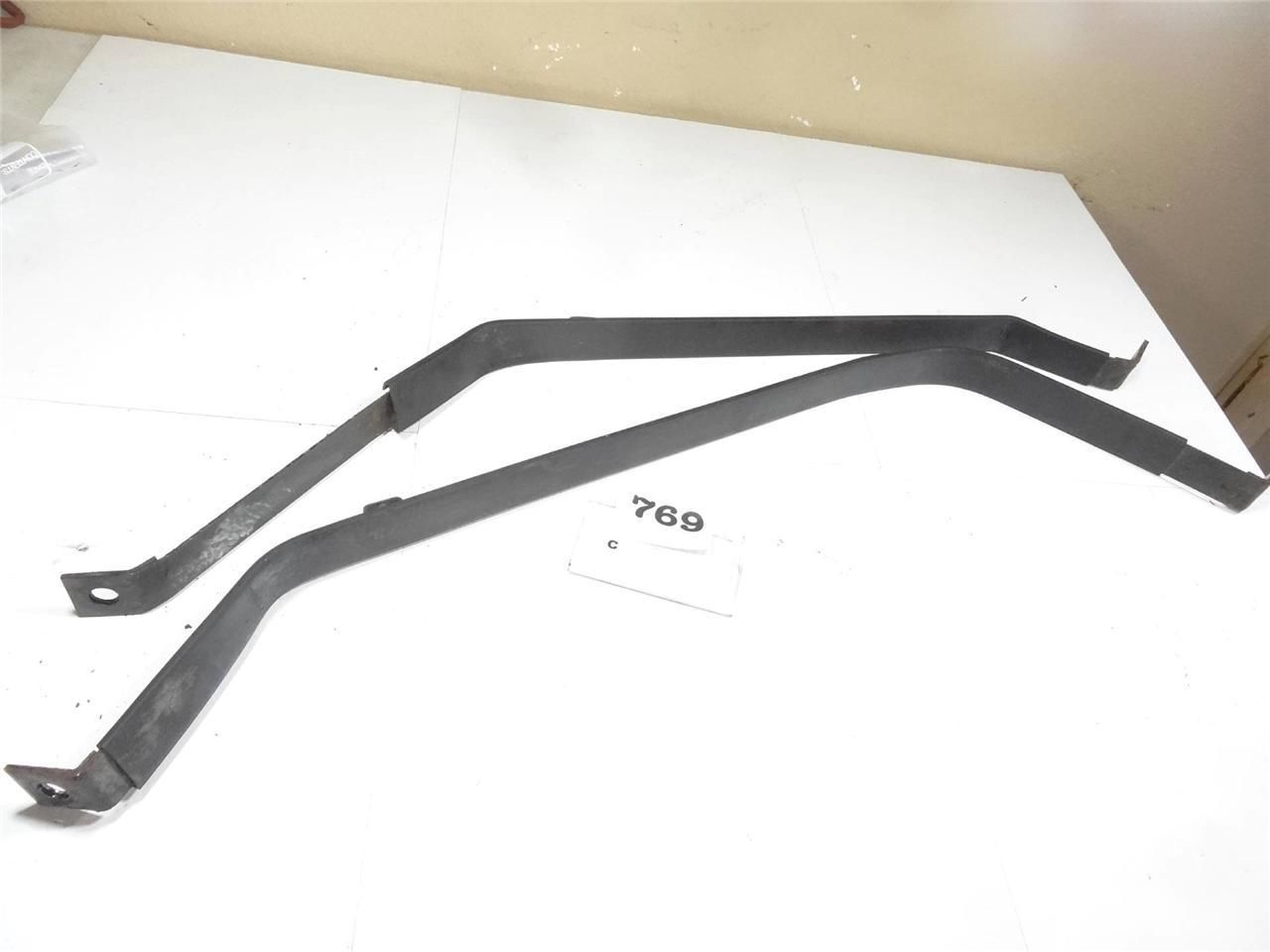 Primary image for 2003-2007 TOYOTA COROLLA FUEL TANK BRACKET OEM C769 see broken screws