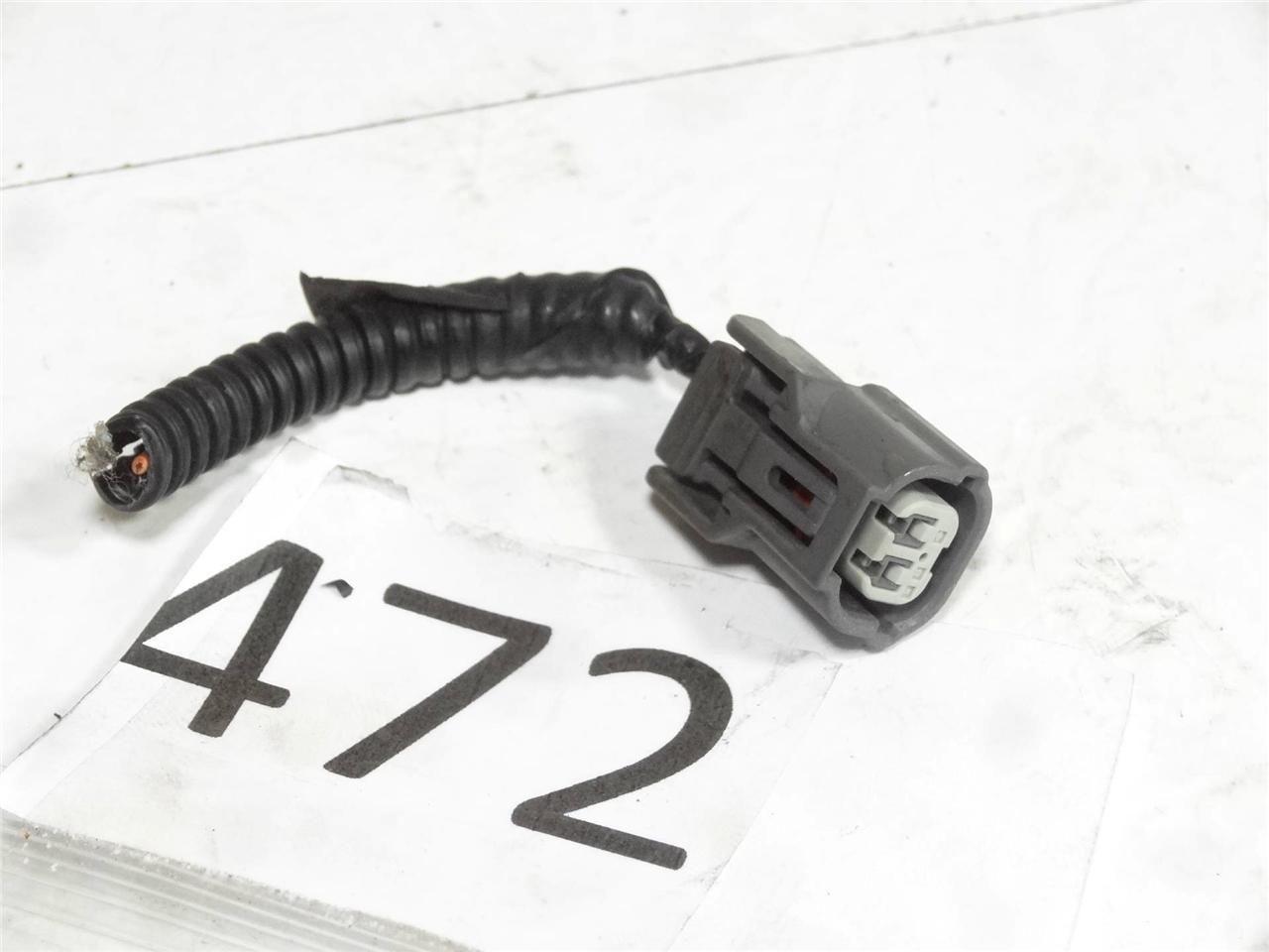 2006-2011 HONDA CIVIC CONNECTOR PIGTAIL MASTER BRAKE CYLINDER  OEM 1B472 - $14.10