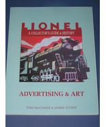 LIONEL A COLLECTORS GUIDE AND HISTORY VOLUME  VI  - $20.86