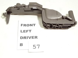 1996 1998  Honda Civic Front Left  Door Handle Grab 83591 S04950 Zb Oem  B57 - $18.80