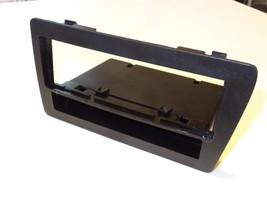 2001-2005 HONDA CIVIC POCKET RADIO BLACK OEM 39116-S5A-A01ZB - $22.57