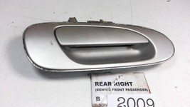 1994 1997 Honda Accord 4 Dr Handle Rear Right Passenger  Door Yr 508 M 3 Oem B2009 - $37.61