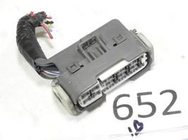 1998 2002 Honda Accord Connector Pigtail Anti Lock Brake Abs 1 B652 - $28.21