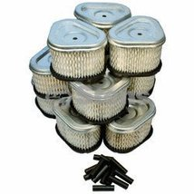 Silver Streak # 100937 Air Filter Shop Pack for JOHN DEERE M92359, KOHLER 12 ... - $97.82