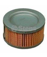 Silver Streak # 100945 Air Filter for STIHL 4203 141 0300STIHL 4203 141 ... - $15.99