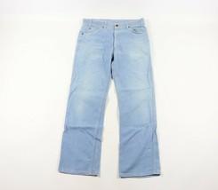 Vintage 80s Levis Orange Tab Mens 33x30 530 Relaxed Fit Denim Jeans Pant... - $44.50
