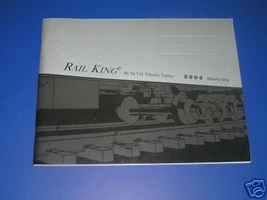 MTH 2000 VOLUME ONE - $4.24