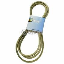 Silver Streak # 265728 Oem Spec Belt for HUSTLER 786483HUSTLER 786483 - $50.82
