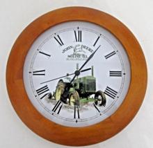 Vintage John Deere Wall Clock - $259.00
