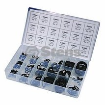 Silver Streak # 415299 O-ring Kit for 225 Piece Kit225 Piece Kit - $61.82