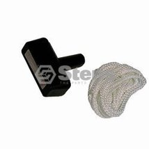 Silver Streak # 140301 Starter Handle With Rope for CRAFTSMAN 57008, CRAFTSMA... - $8.00