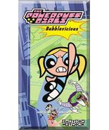 VHS - The Powerpuff Girls: Bubblevicious (2000) *5 Classic Episodes* - $6.49