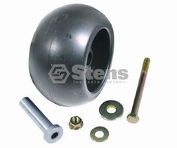 Stens 210-169 Plastic Deck Wheel Kit Replaces Exmark 103-3168 - $19.67