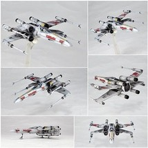 Kaiyodo figure complex - Star Wars X-Wing Starfighter pre-painted model ... - $57.82