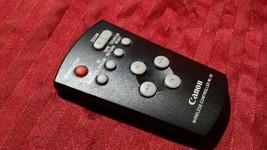 Canon Wireless Controller Remote Control WL-85  - $15.99