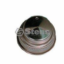 Silver Streak # 125005 Fuel Cap for BRIGGS & STRATTON 493982, BRIGGS & STRATT... - $11.49