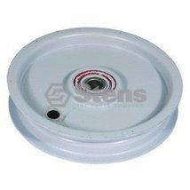 Silver Streak # 280495 Flat Idler for EXMARK 93-1622, TORO 112895, TORO 93-16... - $27.82