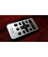 PIONEER AUDIO UNIT REMOTE CONTROL # CXC5719 - $8.00