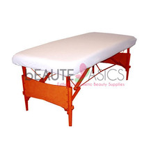 10 Disposable Fitted Sheets Massage Table Bed F... - $24.95