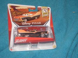 DISNEY PIXAR CARS 2 / 8 HANK HALLOWEEN MURPHY RETRO RADIATOR SPRINGS SERIES - $14.84