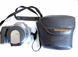 Olympus IS 200 IS-20 Camera, the First SLR with an integrated Lens Cap, ... - $59.00