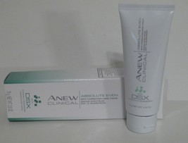 Absolute Even Spot Correcting Hand Cream from Avon Anew Clinical 2.6 oz - $26.45