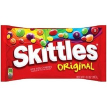 Skittles Original Candies 14 oz Bag. - $10.09