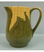 Shawnee Pottery - King Corn - Creamer & Sugar Bowl - $40.00