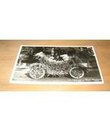 Vintage Tournament Of Roses Parade Car 1920 Pasadena, CA Pho - $9.99