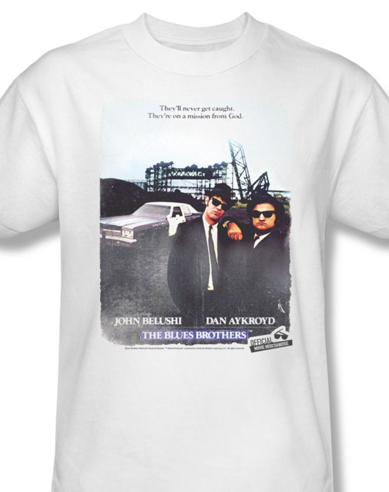 brothers belushi aykroyd comedy saturday night live for sale online graphic white tee uni123 at