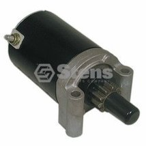 Silver Streak # 435511 Mega-fire Electric Starter for KOHLER 25 098 04, ... - $138.92