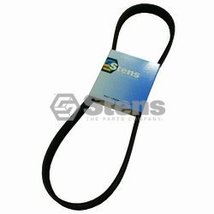 Silver Streak # 265215 Oem Spec Belt for LESCO 021946, SCAG 48202A, SCAG... - $51.82