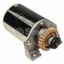 Silver Streak # 435240 Mega-Fire Electric Starter for BRIGGS & STRATTON ... - $134.92