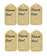 6 Thank You Tags32-Download-ClipArt-ArtClip-Dig... - $3.85