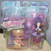 Bratz Lil' Angels Precious Lil' Bundles of Joy Princessez Numbered Colle... - $46.29