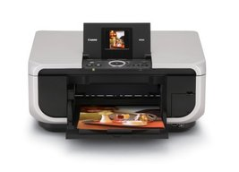 Canon PIXMA MP600 All-in-One Photo Printer with... - $70.00