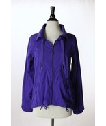 Lululemon Bruised Berry Purple Transition Jacket 6 - $74.95
