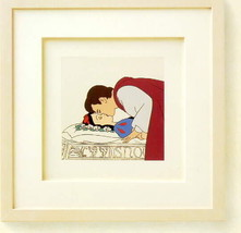 Snow White and Prince Charming Disney Framed Art - $119.99
