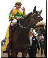 DVD - 1998 BREEDERS' CUP: SILVERBULLETDAY/Artax/AWESOME AGAIN/Reraise/BU... - $39.99